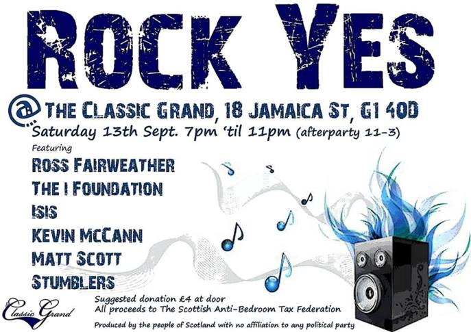 rock yes