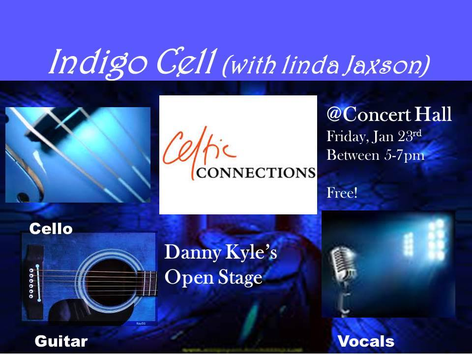 indigo cell celtic connections