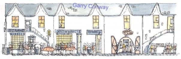 garry conway ashton lane
