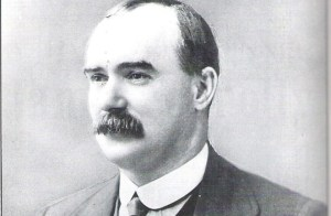 life and politis of james connolly