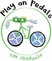 play on pedals