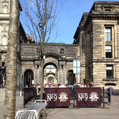 Glasgow Italian Centre