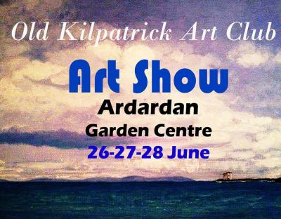 art show ardardan