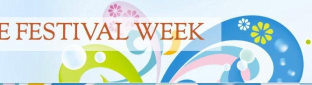 erskine festival week