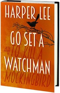 harper lee go kill a watchman waterstones