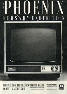 phoenix bursary exhibition