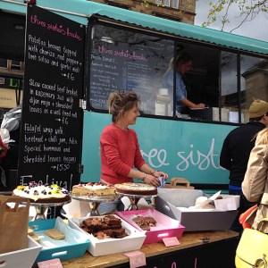 West End Festival 2015 Byres Road