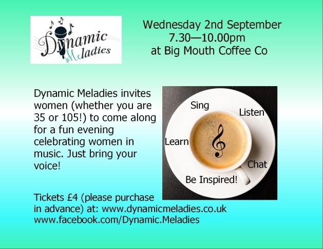 dynamic meladies