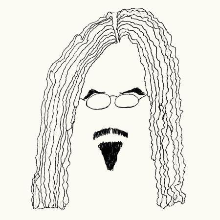 Billy Connollys art work