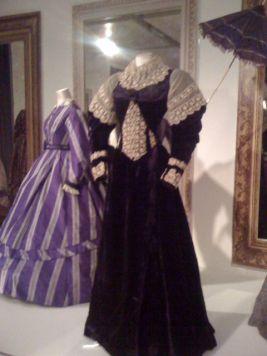 costumes kelvingrove