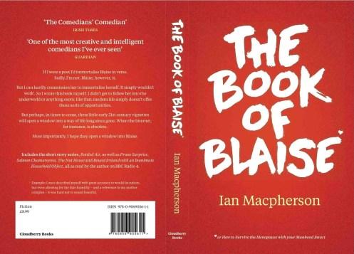 book of blaise