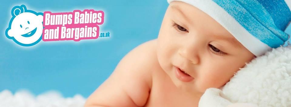 bumps babies and bargains market