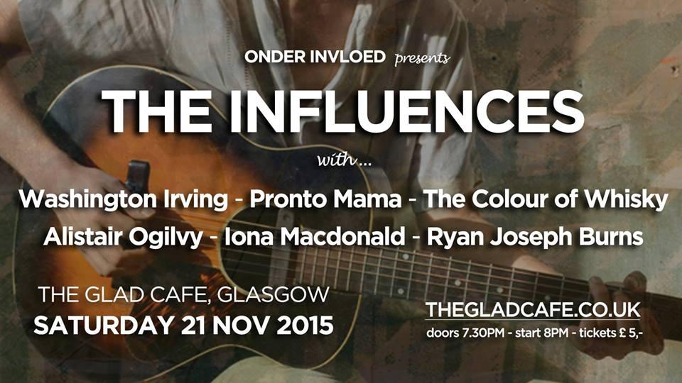 the eh influences