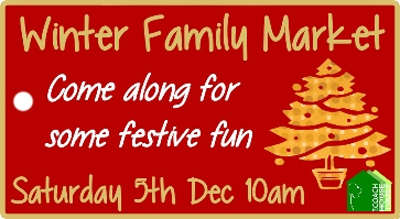 winter family market coach house trust