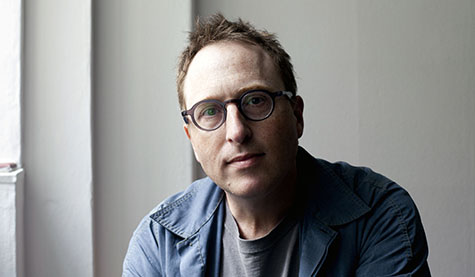 aye write. presents Jon Ronson
