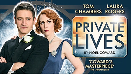 private lives theatre royal