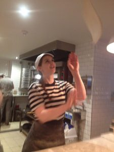 Pizza Express Byres Road Review Pat Byrne Glasgow West End