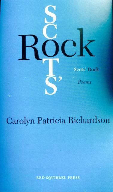 Scots Rock
