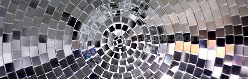 mirrorball