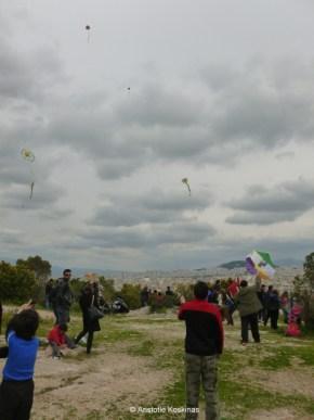 kite flying  aristotle koskinas