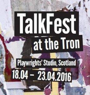 talk fest