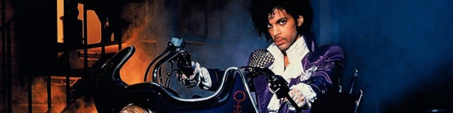 Purple Rain Film about Prince at GFT