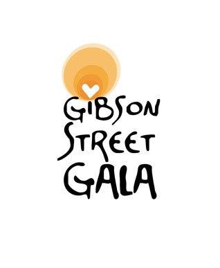 gibson st gala logo