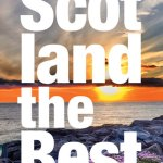 scotland the best image