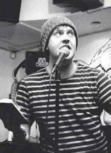 Stephen Watt Poet