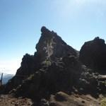 Madeira Pico de Areiro