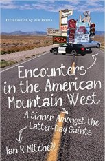 encounters in the american mount west