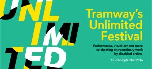 Unlimited Festival Tramway 817x371px