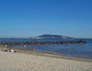 meze beach