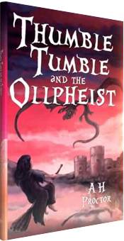 thumble tumble and the ollpheist