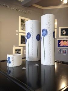 Ary Gallery vases
