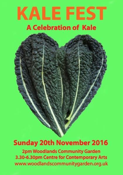 kale-fest