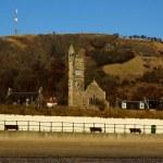 Burntisland and the Binn