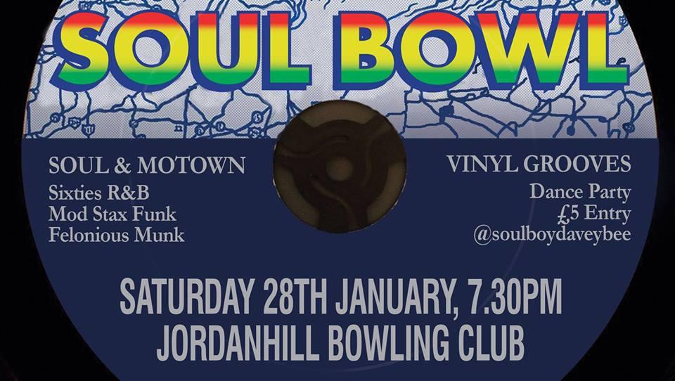 soul bowl 28 janaury