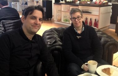 lauren howes and bart simpson filmmakers