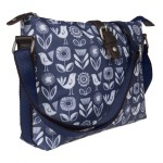 flowers day bag
