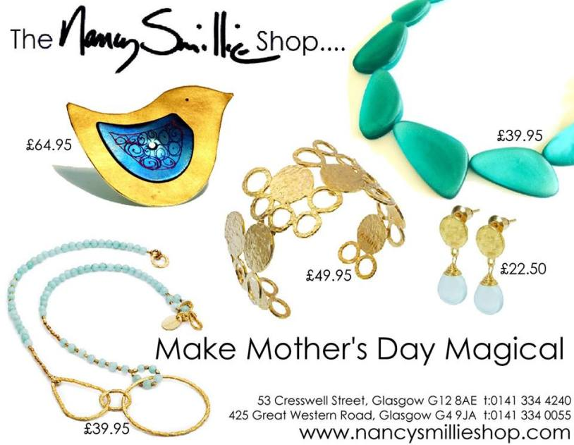 make mother's day magical