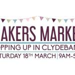 makers market clydebank wagt 18 march