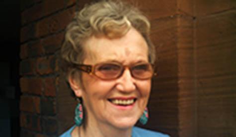 mary edward