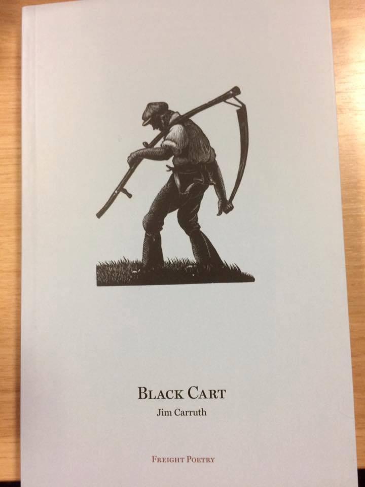 black cart jim carruth