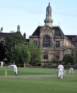 cricket club 5