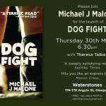 dog fight michael malone