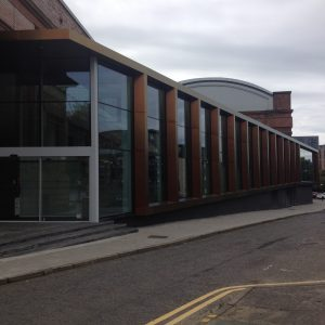 kelvin hall new