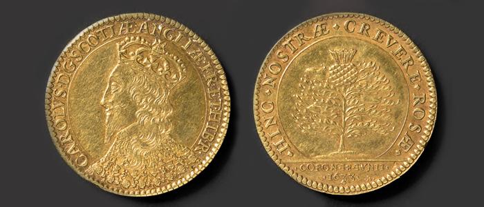 william hunter's british medals
