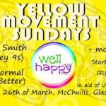 yellow movement sundays