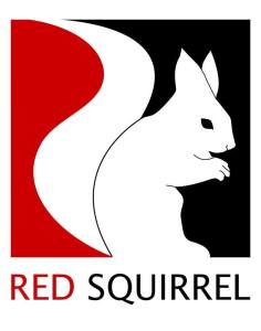 red squirrell press